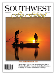 Southwest Fly Fishing May/June 2011 (PDF) Download