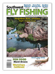 Southwest Fly Fishing March/April 2016 (Print)