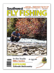 Southwest Fly Fishing Sept/Oct 2018 (Print)