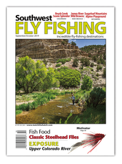 Southwest Fly Fishing Sept/Oct 2019 (Print)
