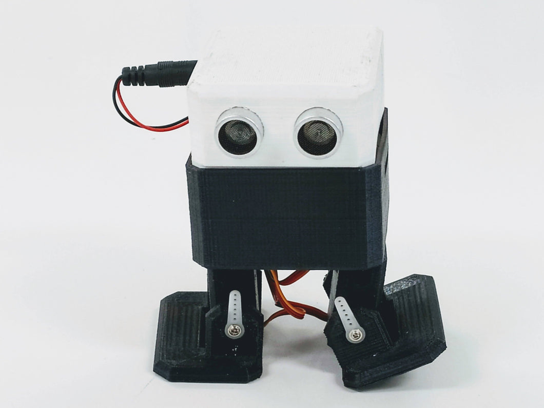 Build A Walking Robot Kit (Ages: 11+) Robotics Kits Barnabas Robotics