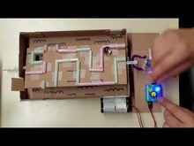 Load and play video in Gallery viewer, Simple Robot Kit  (Ages: 6-10)