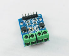 Load image into Gallery viewer, L9110S Dual DC Driver and Stepper Driver board Electronics Parts Barnabas Robotics