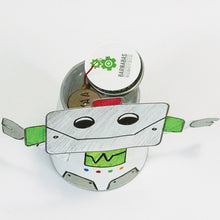 Load image into Gallery viewer, Party Bots: Single Robot Assembly For Kids Robot Party Favors Barnabas Robotics