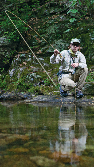 Davidson river nc eastern fly fishing for Davidson river fly fishing