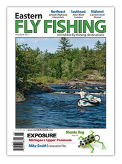 Eastern Fly Fishing May/June 2013 (Print)