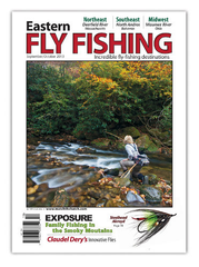 Eastern Fly Fishing Sept/Oct 2013 (Print)