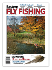 Eastern Fly Fishing Sept/Oct 2014 (Print)