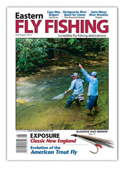 Eastern Fly Fishing July/August 2015 (Print)