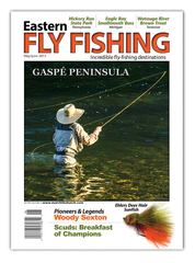 Eastern Fly Fishing May/June 2015 (Print)