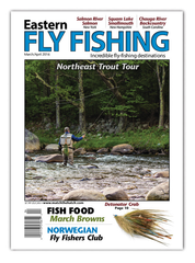 Eastern Fly Fishing March/April 2016 (Print)