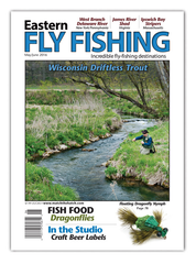 Eastern Fly Fishing May/June 2016 (Print)