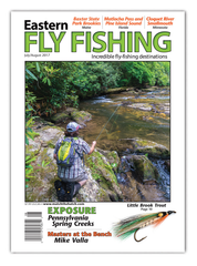 Eastern Fly Fishing July/August 2017 (Print)