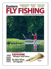 Eastern Fly Fishing May/June 2017 (Print)