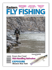 Eastern Fly Fishing Jan/Feb 2019 (Print)