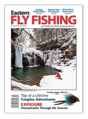 Eastern Fly Fishing Jan/Feb 2020 (Print)