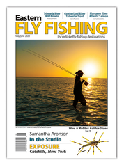 Eastern Fly Fishing May/June 2020 (Print)