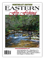 Eastern Fly Fishing Northeast Summer 2012 (Print)