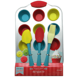 Handstand Kitchen | Mini Cupcake Baking Set