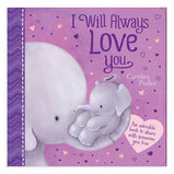 I will always love you (Book)