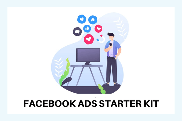 Facebook Ads Starter Kit - Dropshipping Team