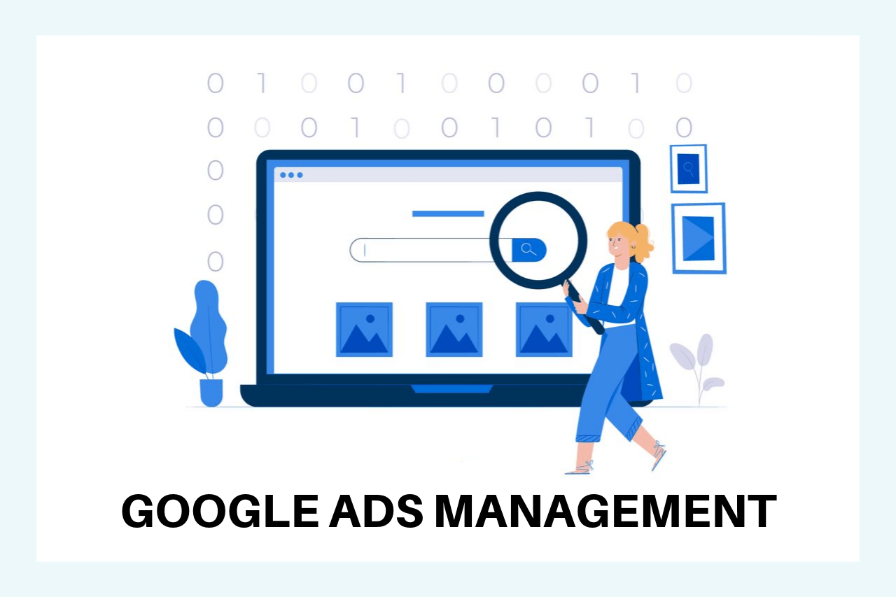 Google Ads Pro Management - Dropshipping Team