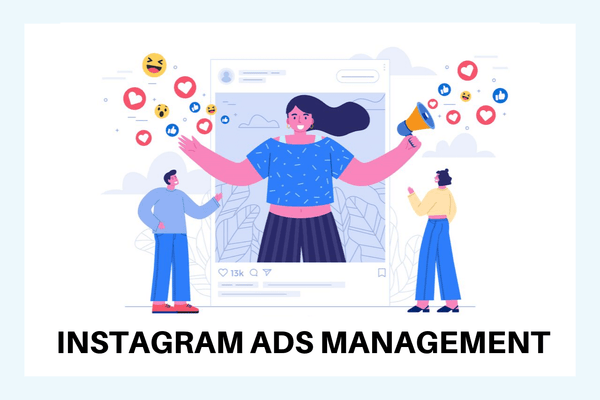 Instagram Ads Pro Management - Dropshipping Team