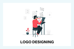 Logo Designing - Dropshipping Team