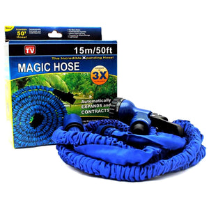 50 FT Flexible Garden Water Hose