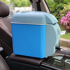 PORTABLE MINI ELECTRONIC COOLER AND WARMER