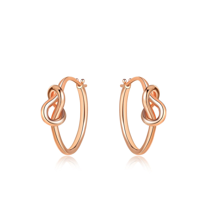 Knot Earrings (JE010)