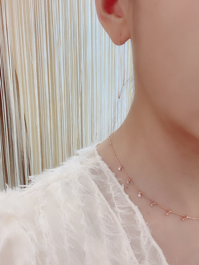 Wow Necklace (WN054)