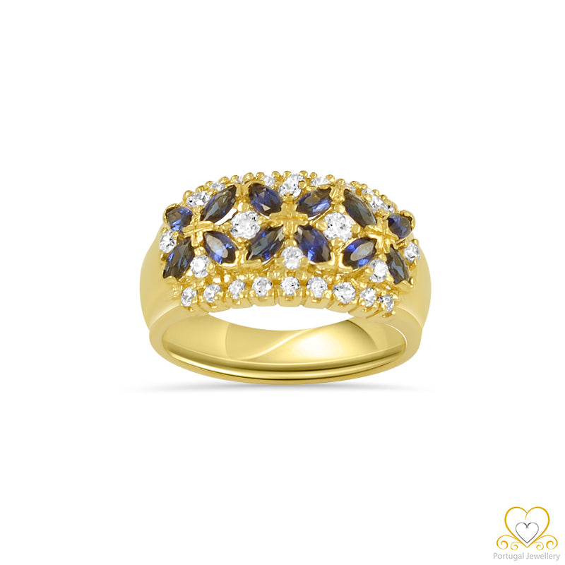 19.2ct Gold Ring AN094