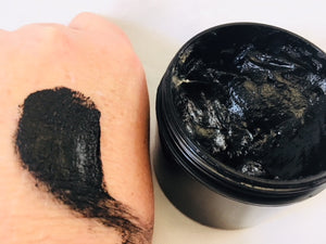 Charcoalition Face Mask for Oily Skin