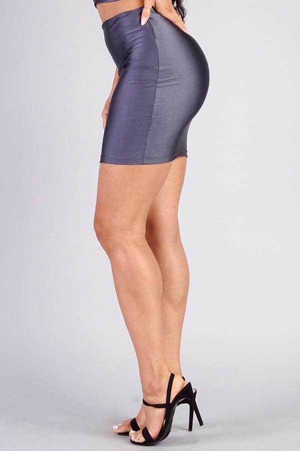 Sexy Mini Pencil Skirt - Absolute Fashion 2020