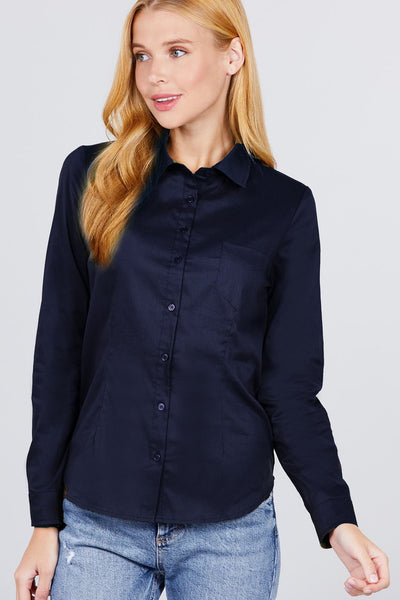 Button Down Woven Shirts - Absolute Fashion 2020