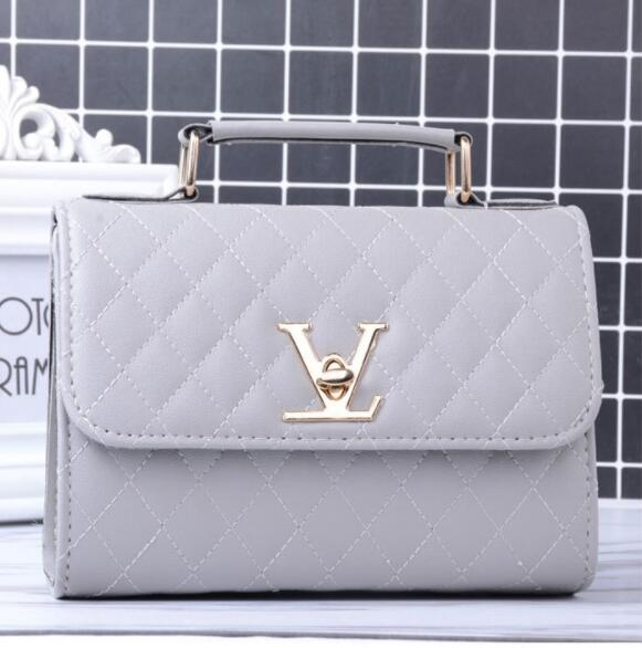 Luxury Handbags Women Bags