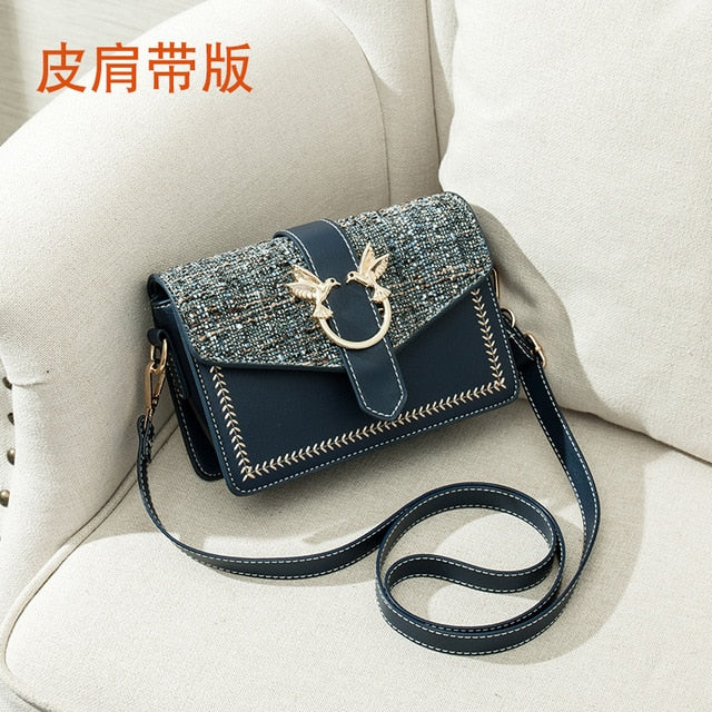 New Fashion Luxury Chain Shoulder Bags