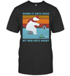 Cold Rod Classic T-shirt