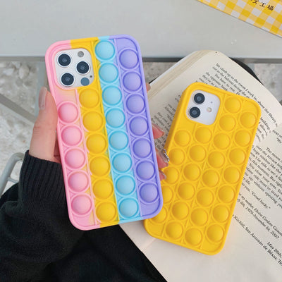 The Bubble™ Phone Case for iPhone