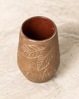 Forest Ceramic Cup