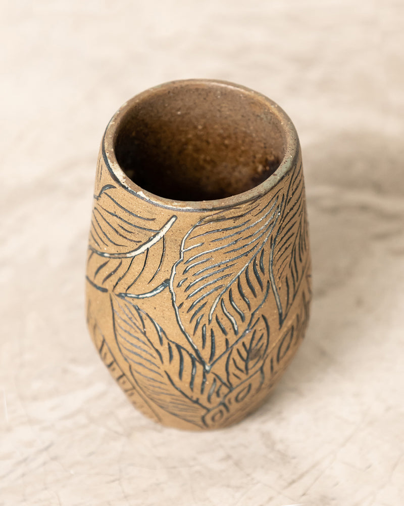 Jungle Ceramic Cup