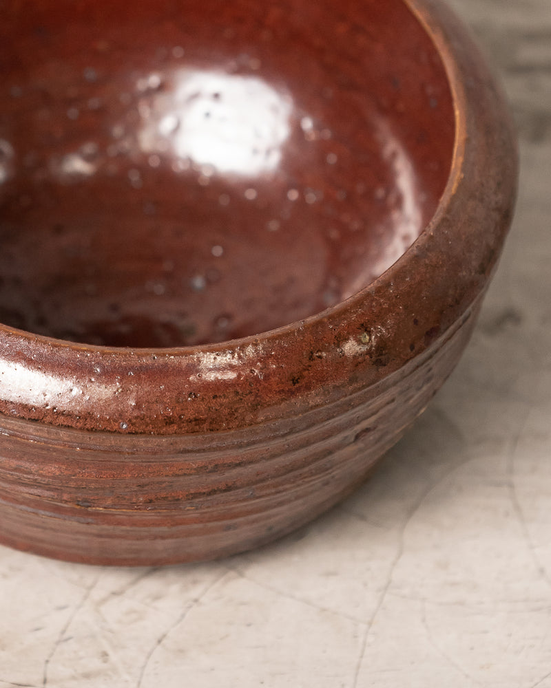 Krater Ceramic Bowl