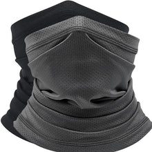 Load image into Gallery viewer, Magic Bandana Sun Protection Cooling Neck Gaiter Scarf for Sport Outdoor