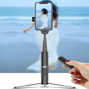 Wireless Tripod Selfie Stick