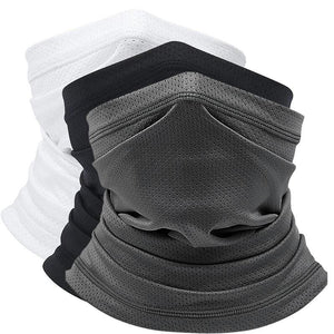 Magic Bandana Sun Protection Cooling Neck Gaiter Scarf for Sport Outdoor