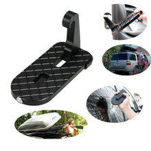 Load image into Gallery viewer, Foldable Car Door Step For SUV, Jeep
