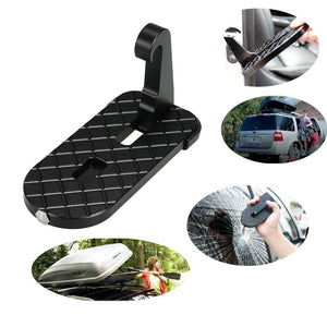 Foldable Car Door Step For SUV, Jeep