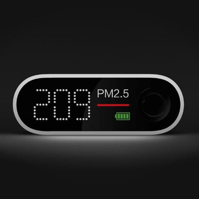 Breathe - Air Quality Meter
