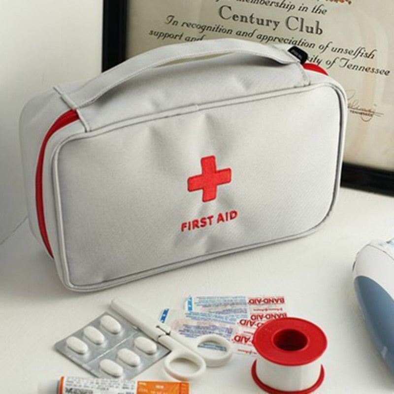 Portable Bag: Medical Travel Kit